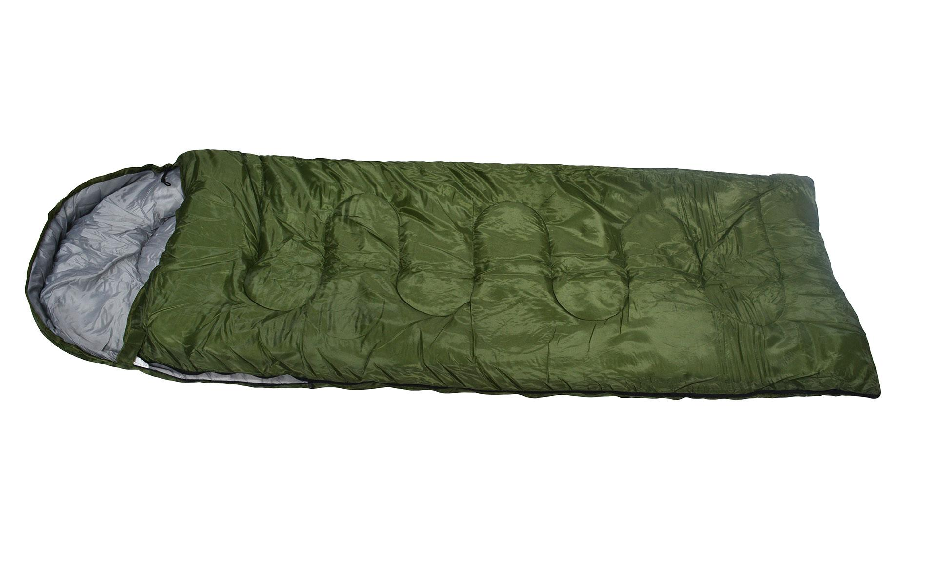Sleeping bag 023 Made of fine material